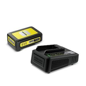 Стартер комплект Karcher Battery Power 18/25 DW